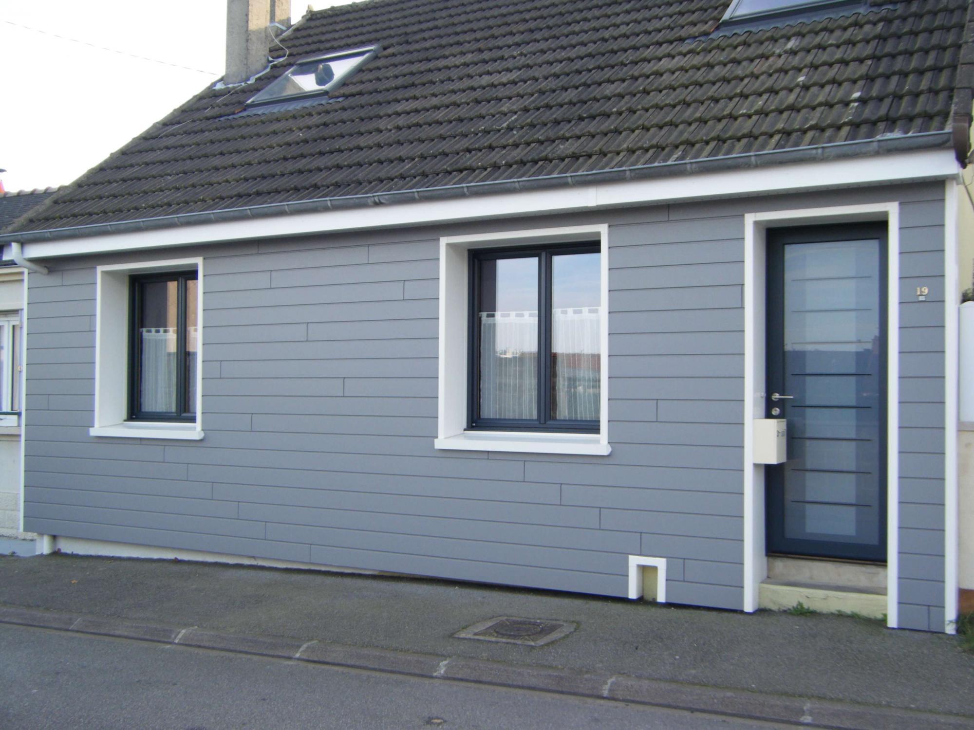 Renov 39 habitat d couvrez nos r alisations la haye du puits for Exterieur d une maison