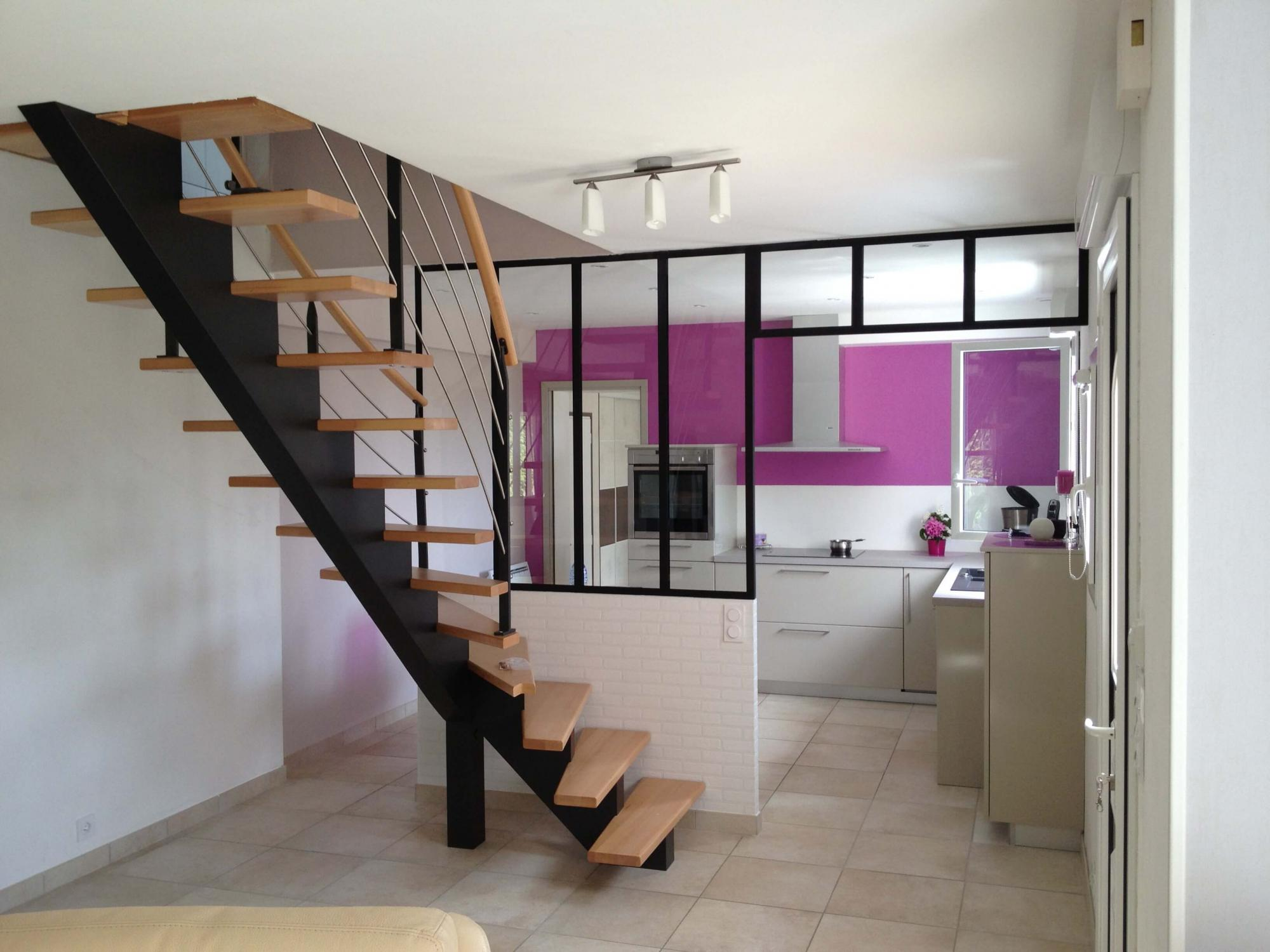 Agencement int rieur de votre maison par la menuiserie for Amenagement interieur maison