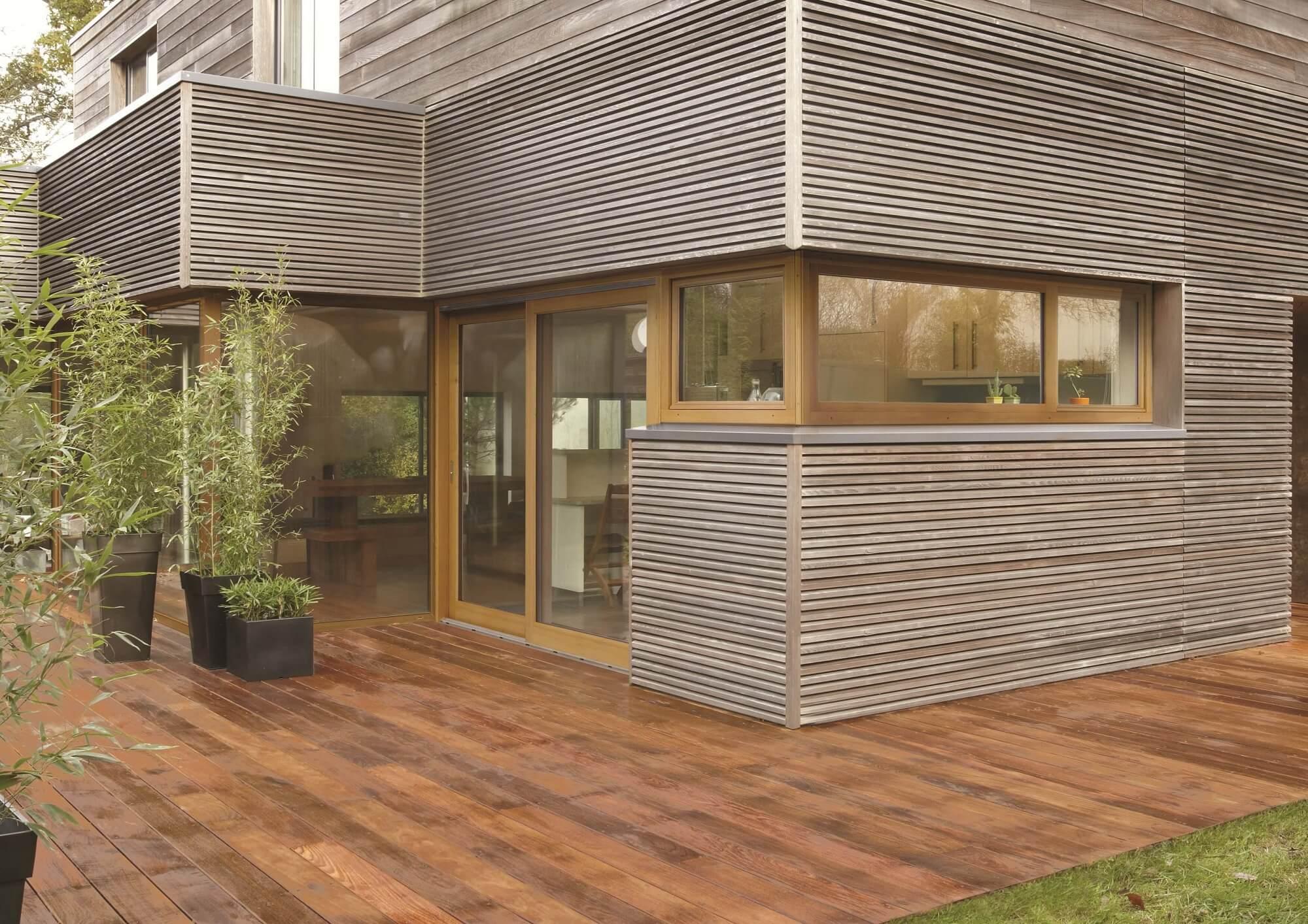 porte fen tre bois baie coulissante bois et fen tre en. Black Bedroom Furniture Sets. Home Design Ideas