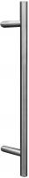 Barre de tirage (inox)