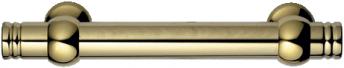 Baton de marechal horizontal (laiton)
