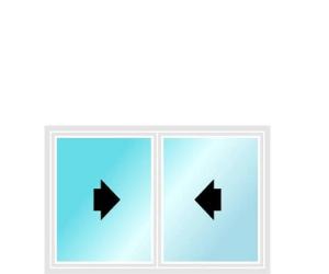 Deux vantaux