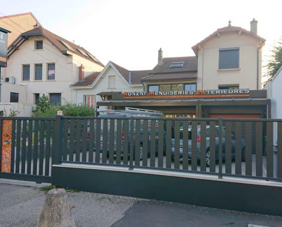 Magasin Solabaie à Ambérieu en Bugey dans l'Ain
