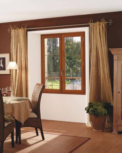 Le vitrage triple solabaie pour seulement 1 de plus for Fenetre bois triple vitrage