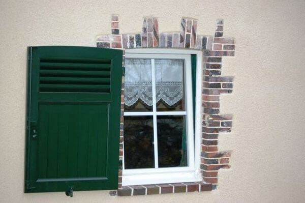 Toutes les r alisations de kheops guerin l ves for Installer fenetre pvc