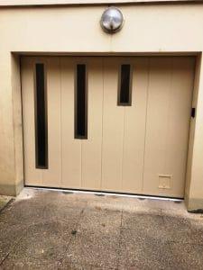 Jds r novation vente et installation de menuiseries for Porte de garage oise