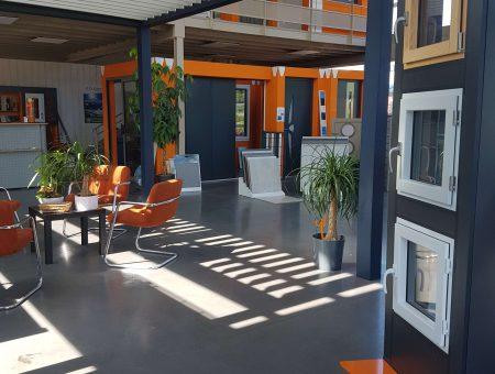 solabaie pont l 39 abb menuisier professionnel pont l 39 abb finist re. Black Bedroom Furniture Sets. Home Design Ideas