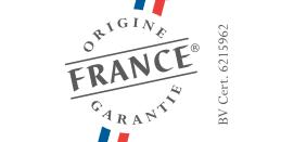 Des menuiseries sur mesure certifiées Origine France Garantie