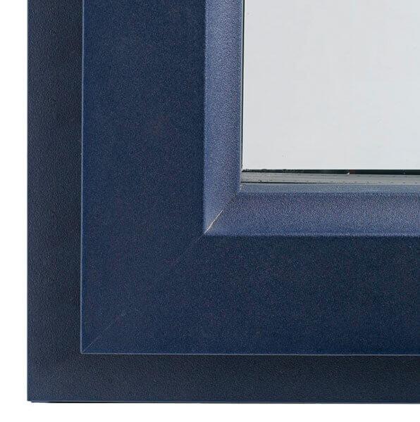 Solabaie des portes fen tres en alu r alis es sur mesure for Fenetre alu couleur