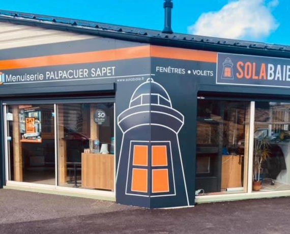 Votre magasin Solabaie Palpacuer-Sapet en Lozère pour vos projets de rénovation de l'habitat