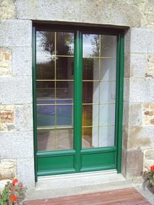 Solabaie : des portes-fenêtres en alu réalisées sur-mesure