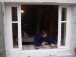 Rénovation de vos menuiseries sur-mesure par la menuiserie Solabaie Lèves