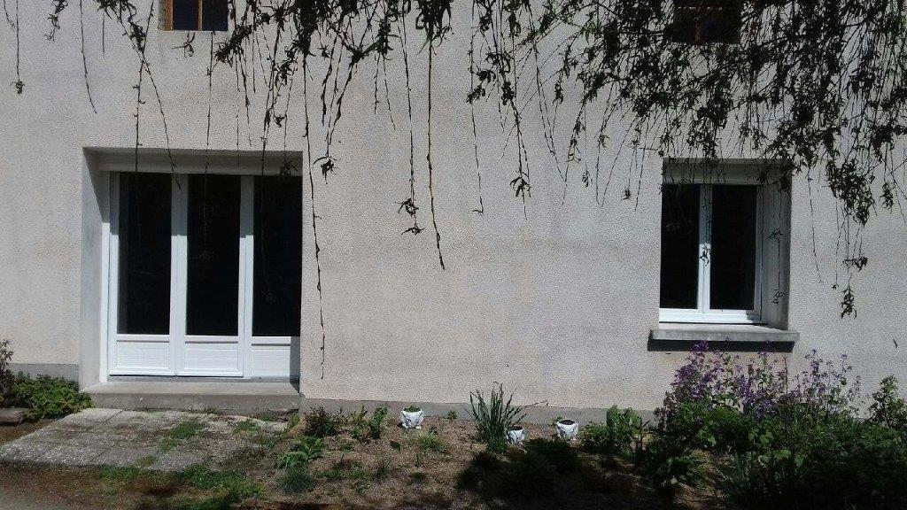 Billy Menuiserie Installation En Rénovation Dune Porte Fenêtre Et
