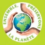 Logo Ensemble, préservons la planète - Menuiserie A.S.C.S à Nevers (58 - Nièvre)