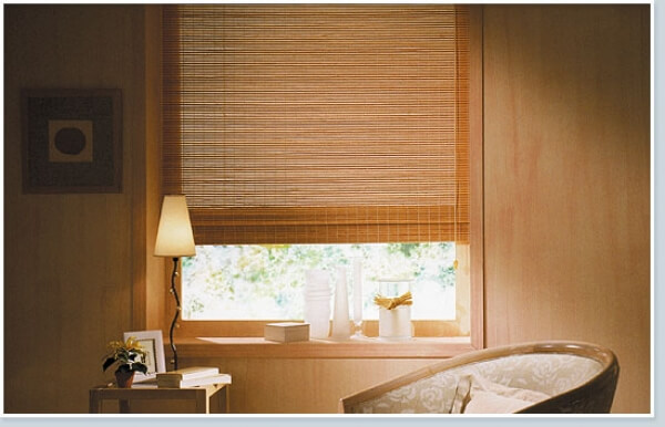 store naturel en bois tiss r alisation de la menuiserie. Black Bedroom Furniture Sets. Home Design Ideas