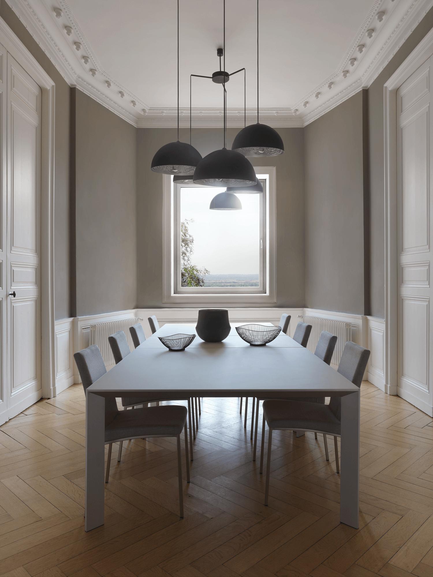 personnalisez le type d 39 ouverture de vos fen tres mixtes so solabaie. Black Bedroom Furniture Sets. Home Design Ideas