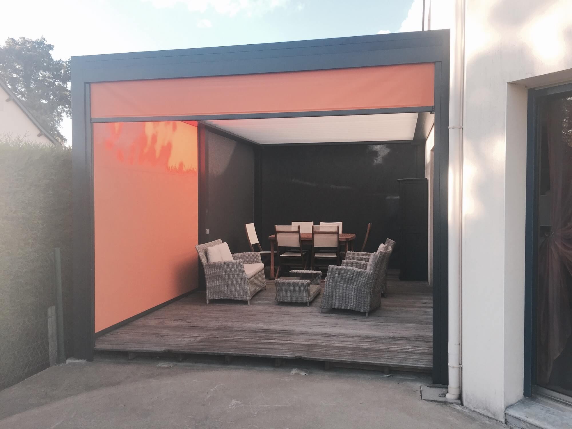 r alisations de la menuiserie solabaie cournon redon. Black Bedroom Furniture Sets. Home Design Ideas