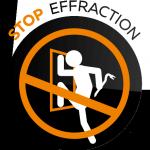 Fenêtres anti-effraction - Logo