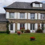 Rénovation menuiserie pvc composium blanc proche de Saint-Amand