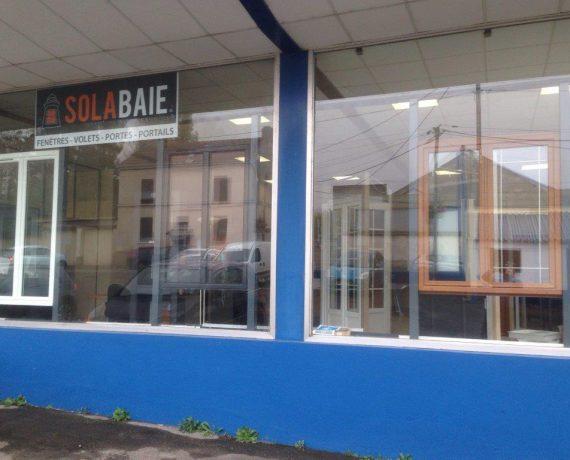 ACME, pour la pose de vos fenêtres, portes et volets Solabaie à Villenoy