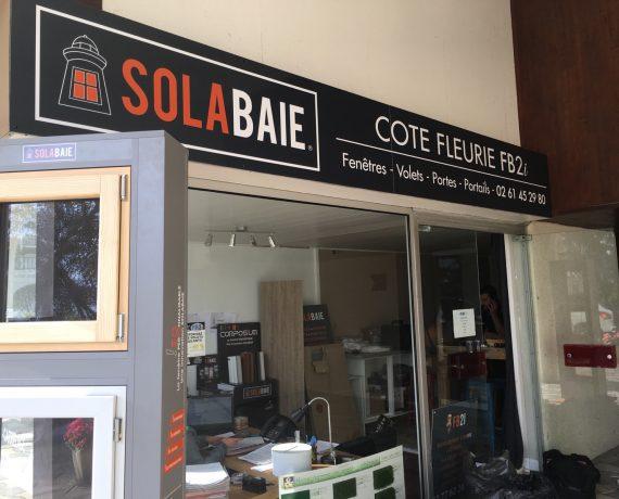 Solabaie Côte Fleurie, votre installateur Solabaie dans la zone de Cabourg