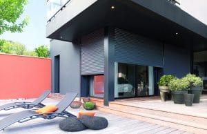 Offrez à votre habitation la pointe de la technologie en termes d'automatismes et de domotique avec le style Connecté Solabaie