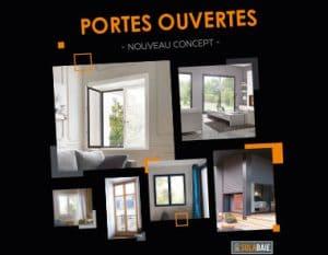Les portes ouvertes de vos nouveaux installateurs Solabaie dans les Hauts-de-France, du Jeudi 20 au Dimanche 23 Septembre 2018 inclus
