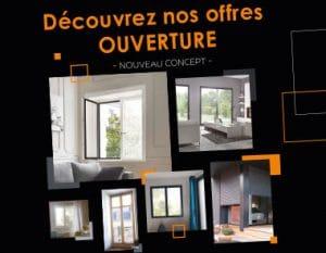 Nouveau Concept ! Promotion d'ouverture immanquable chez vos nouveaux installateurs des Hauts-de-France