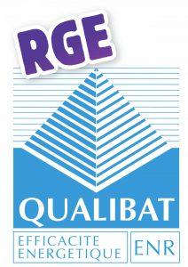Logo Qualibat Bernardi Solabaie dans le Loiret