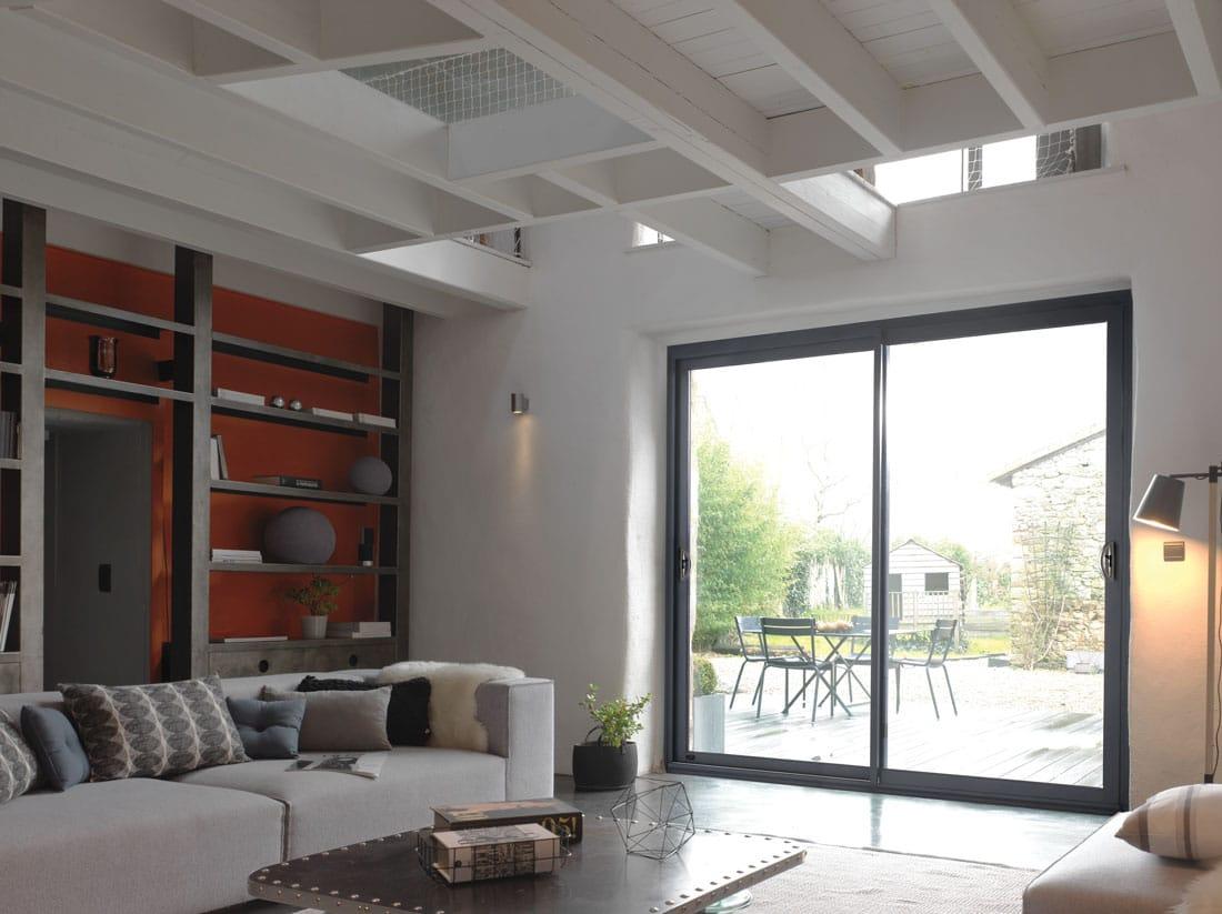 conseil d co un style une menuiserie solabaie. Black Bedroom Furniture Sets. Home Design Ideas